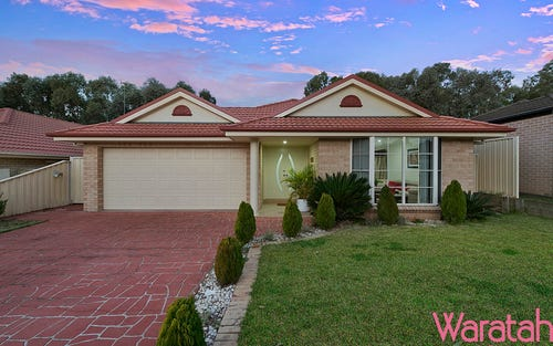 66 Sapphire Circuit, Quakers Hill NSW