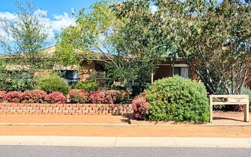 40 Hadleigh Circuit, Isabella Plains ACT