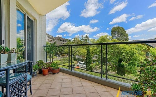 43/1 Harbourview Crescent, Abbotsford NSW