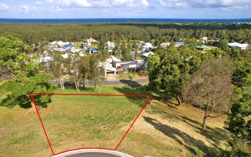 Lot 207 Roseash Court, Pottsville NSW 2489