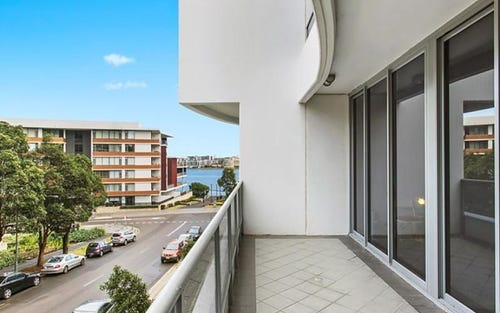 555/6 Mary Street, Rhodes NSW 2138