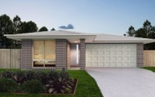 Lot 1026 Red Gum Circuit, Sapphire Beach NSW 2450