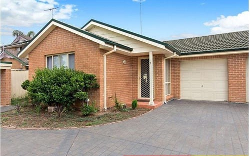 1/4-5 Rice Place, Oxley Park NSW