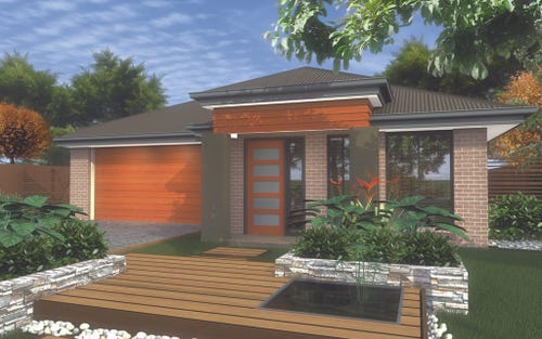 Lot 215 Proposed Road, Box Hill NSW 2765