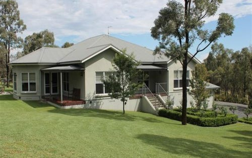 1 Kingfisher Court, Muswellbrook NSW 2333