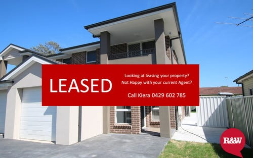 9B Catherine Crescent, Rooty Hill NSW