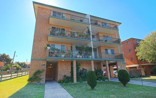 13/45-47 Villiers Street, Rockdale NSW