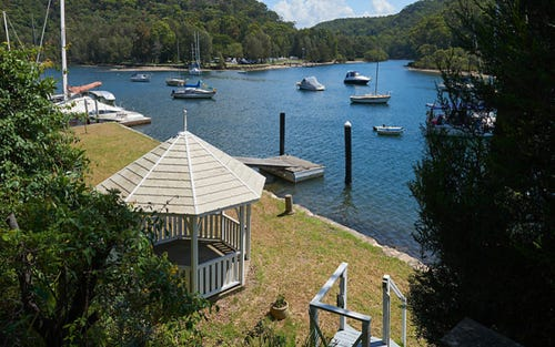 178 McCarrs Creek Road, Church Point NSW 2105