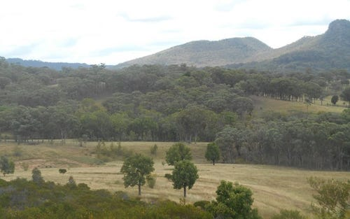 Lot 98 Bylong Valley Way, Bylong via Mudgee, Mudgee NSW 2850