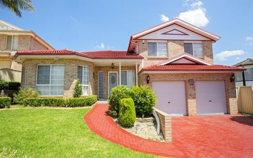 3 Roxby Place, Hinchinbrook NSW 2168