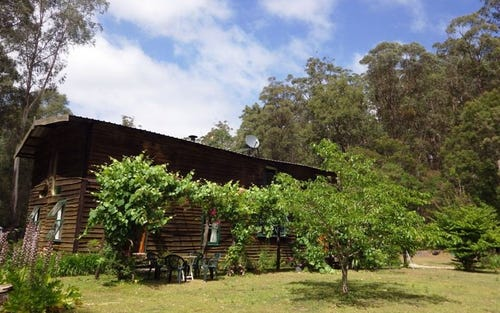 406 Backhouses Forest Road, Shallow Crossing, Brooman NSW 2538