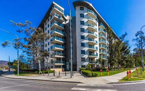 66/77 Northbourne Avenue, Turner ACT 2612