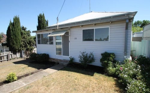 26 Russell Street, Werris Creek NSW 2341