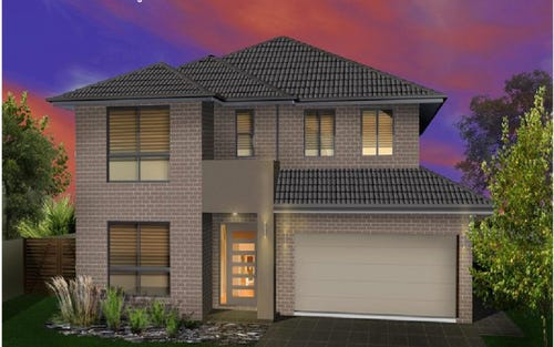LOT/8261 Cumberland Street, Gregory Hills NSW 2557
