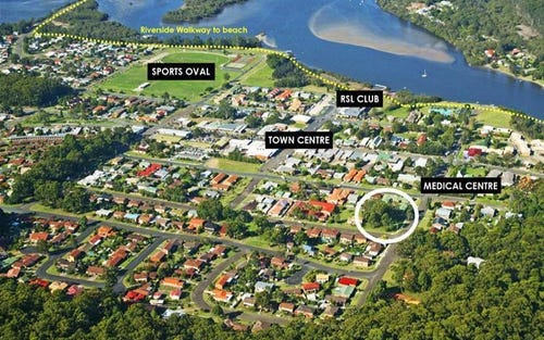 49 Norman Street, Laurieton NSW 2443