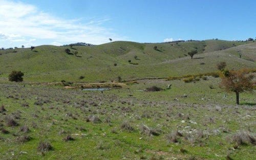 Lot 148, Mt Darling Road, Boorowa NSW 2586