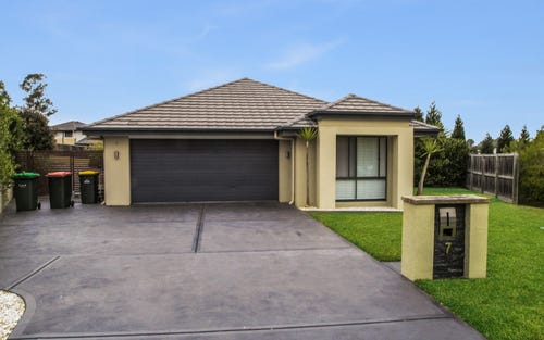 7 Galeff Place, Bolwarra Heights NSW
