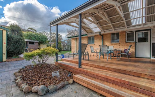 43 Eagle Circuit, Kambah ACT