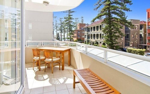 217/11 Wentworth Street, Manly NSW