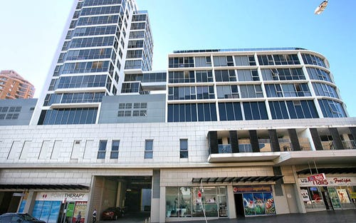 602/80 Ebley Street, Bondi Junction NSW