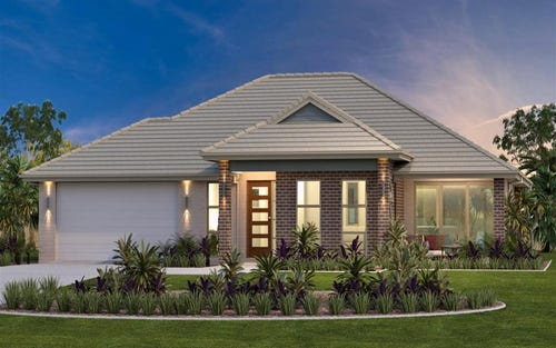 Lot 207 Molloy Drive, Queensbury Meadows Estate, Orange NSW 2800
