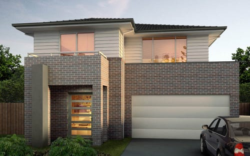 Lot 301 Hillview Road, Kellyville NSW 2155