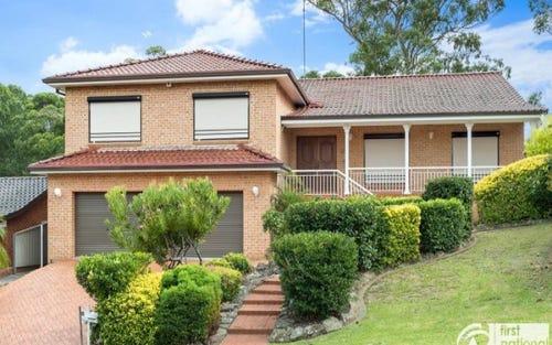 35 Salamander Grove, Baulkham Hills NSW 2153