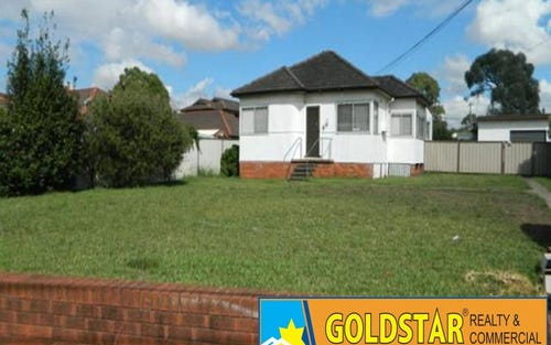 11 JOSEPH STREET, Cabramatta West NSW 2166