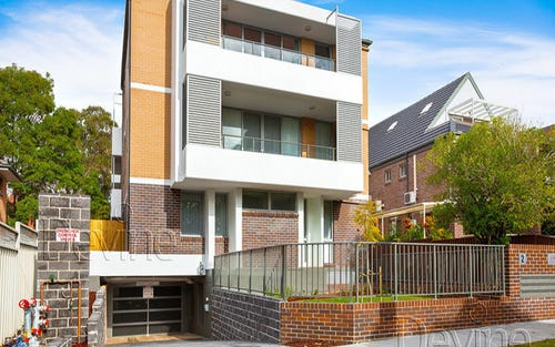 7/2 Burlington Road, Homebush NSW