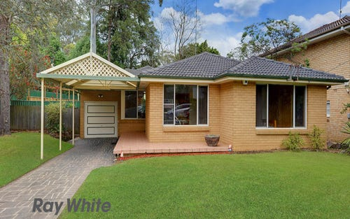 4 Bray Court, North Rocks NSW 2151