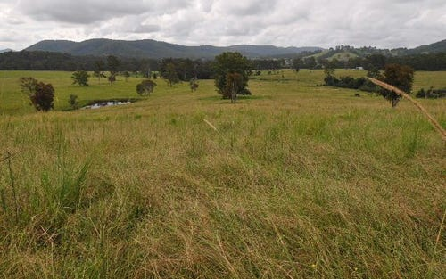 Lot 1 Jones Road, Byabarra NSW 2446