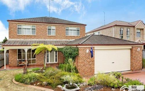 16 Kinaldy Crescent, Kellyville NSW 2155
