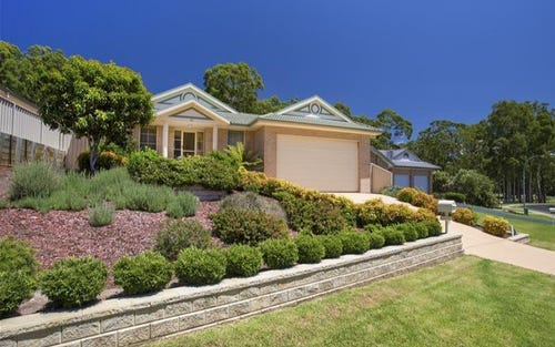 20 Canning Crescent, Sunshine Bay NSW 2536