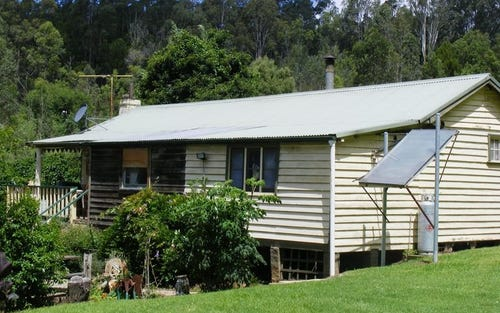 1337 Tantawangalo Mountain Road, Candelo NSW 2550
