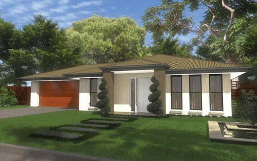 Lot 235 Bowerbird Street, Twin Waters Estate, South Nowra NSW 2541
