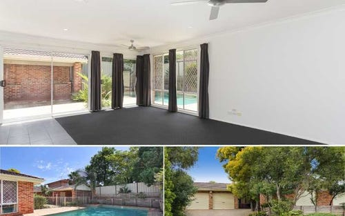 11 Jocelyn Boulevard, Quakers Hill NSW 2763