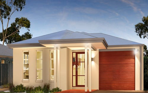 Lot 2012 Fleet Avenue, Gregory Hills NSW 2557