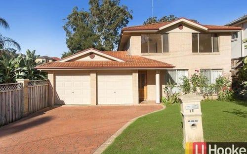 15 Geewan Avenue, Kellyville NSW