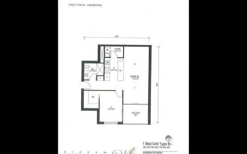 703/10 Ipima Street, Braddon ACT