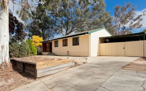 66 Bosworth Circuit, Kambah ACT 2902