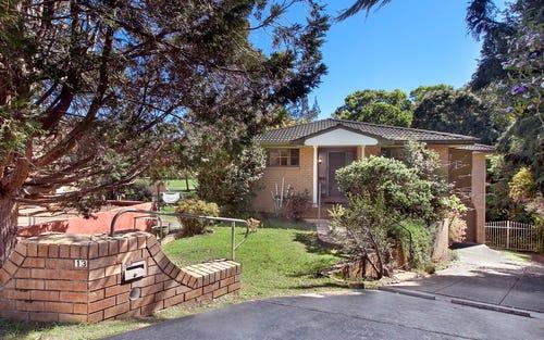 12 Connell Place, Bellingen NSW 2454