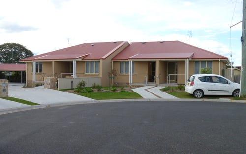 4/4 Pullen Close, Grafton NSW