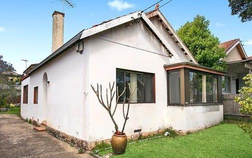 81 Caledonian St, Bexley NSW 2207