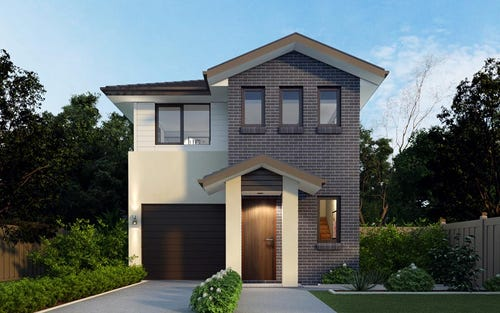 Lot 204 Proposed Rd, Box Hill NSW 2765