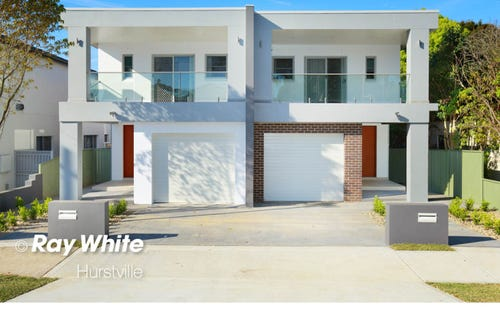 122a Bassett Street, Hurstville NSW 2220