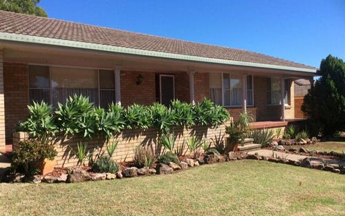 55 Bridge Street, Gunnedah NSW 2380