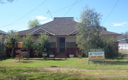16 Waddell St, Canowindra NSW 2804