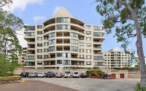 141/1-15 Fontenoy Road, Macquarie Park NSW