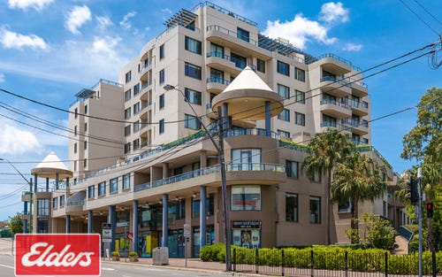 52/1-55 West Parade, West Ryde NSW 2114