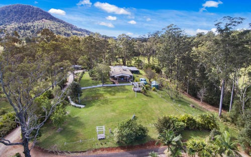 531 Zara Road, Limpinwood NSW 2484